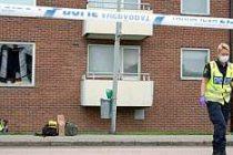 İsveç'te el bombalı saldırı: Bir çocuk hayatını kaybetti