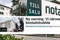 İsveç'te ev alacaklara önemli uyarı