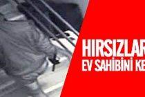 İsveç'te hırsızlar ev sahibinin boynunu kesti