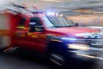 İsveç'te korkutan kreş yangını