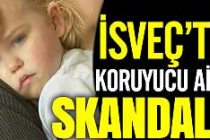 İsveç'te koruyucu aile skandalı