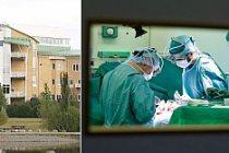 İsveç'te sağlıklı bir kişi, ''kanser hastası'' diye ameliyat edildi