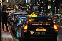 İsveç'te Taksi soförüne silahlı saldırı