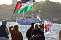 İsveç'ten İsrail'e Özgürlük Filosu Tepkisi