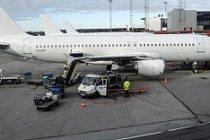İsveç'ten Sınır Dışı Edilen Sığınmacı Uçakta Öldü