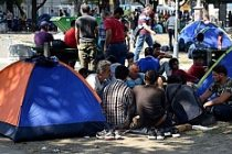 İsveç'ten Suriyeli göçmenlere yeşil ışık