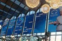 İsveç'ten Türkiye'ye Atlasglobal business class promosyonu