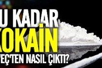İsveçli uyuşturucu baronu tutuklandı!