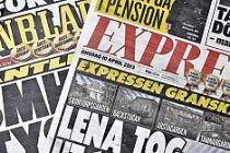 İsveç'te Salı gününün haberleri! Bütün gazetelerin haber özetleri