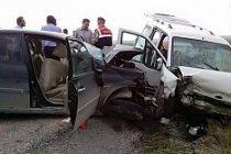 Kulu'da kaza: 1 ölü