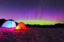 Kuzey ışıklarını izleyebileceğiniz en iyi 5 nokta