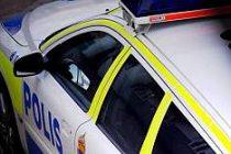 Malmö'de bıçaklı saldırı