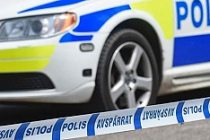 Malmö'de bir kadın bıçaklandı