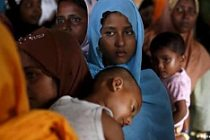 Müslüman Mülteci kadınlara toplu tecavüz!