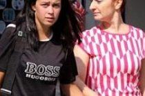 Norveçli kayıp kızlar Mersin'de yakalandı