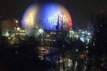 Paris'te ki terör saldırısına Globen'den ilginç mesaj