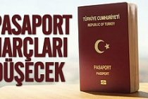 Pasaport harçlarının düşürülmesi için meclise kanun teklifi verildi