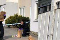 Polis, Skärholmen'de bir kişiyi vurdu