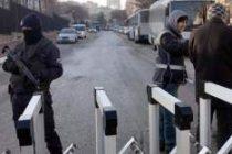 Rus Heyeti Ankara'da