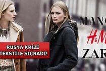 Rusya'dan 'Made in Turkey'e ambargo!