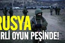 Rusya'dan Türkiye'yi kızdıracak ''Kürt'' hamlesi
