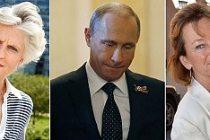 Rusya, İsveçli siyasetçileri Kara Listeye aldı