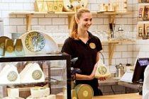 Sadece İsveç'te Bir Köyde Üretilen Gizemli Peynir