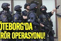 Säpo'dan terör operasyonu