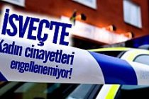 Stockholm'de kadın cinayetlerine bir yenisi eklendi