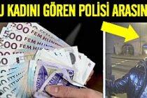 Stockholm polisi dolandırıcı kadın için çağrıda bulundu