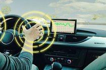 Sürücünün dalgınlığını algılayan akıllı direksiyon geliyor
