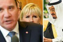 Suudi Arabistan, İsveç iş adamlarını ülkeye sokmayacak...