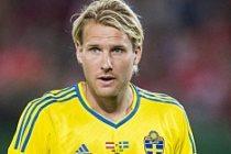 Trabzonspor'a bir İsveçli daha!
