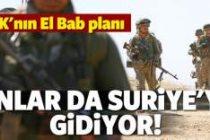 TSK, El Bab için hazırlanıyor