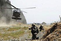 Türk askeri 100'den fazla IŞİD'liyi öldürdü