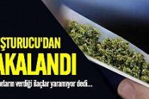 Uyuşturucudan yakalanan İsveçli hasta doktorları suçladı