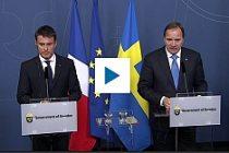 Valls'dan Orban'a 'Müslüman sığınmacı' tepkisi