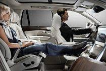 Volvo, Dünyanın en lüks arabasını üretti