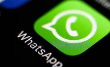 WhatsApp'tan grup sohbetlerine düzenleme