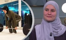 Müslüman olduktan sonra İsveçli kızın bütün hayatı değişti