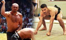 Futbolcu Lukas Podolski, Kırkpınar başpehlivanı Ali Gürbüz ile yağlı güreş yapacak