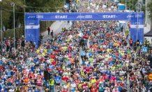 Stockholm maratonu koronavirüs nedeniyle ertelendi