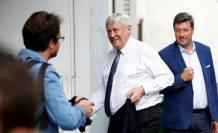Fransız milletvekili Goasguen, koronavirüsten hayatını kaybetti