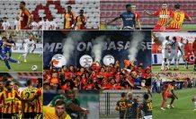Süper Ligde 2019-2020 sezonu tamamlandı: Şampiyon son maçında yenildi