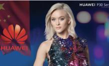 İsveçli ünlü şarkıcı Larsson, Çin'e tepki olarak Huawei ile anlaşmasını sonlandırdı