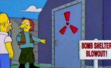 The Simpsons Beyrut patlamasını önceden tahmin etti mi?