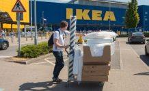IKEA kendi ikinci el mağazasını açıyor