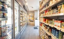 İsveç'te dijital süpermarketler dönüşümü başlattı