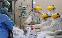 Türkiye'deki hastanelerde yatak ve yoğun bakımın en dolu olduğu iller