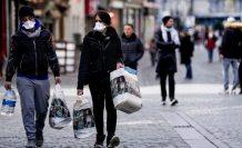 Belçika'da Covid-19 vakalarındaki artış tsunami endişesi doğurdu
